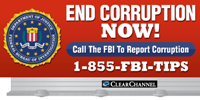 FBI Tips Billboard