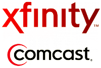 Xfinity Comcast Logo