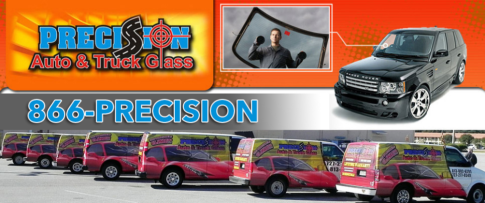Precision Car Repair using 1-866-PRECISION