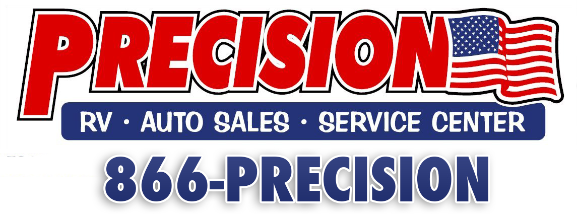 Precision RV and Auto Sales using 1-866-PRECISION