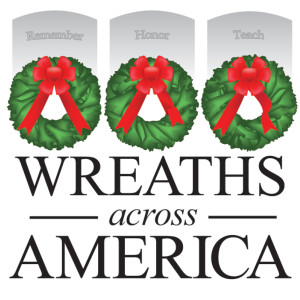 Wreaths Across America Corporate Logo